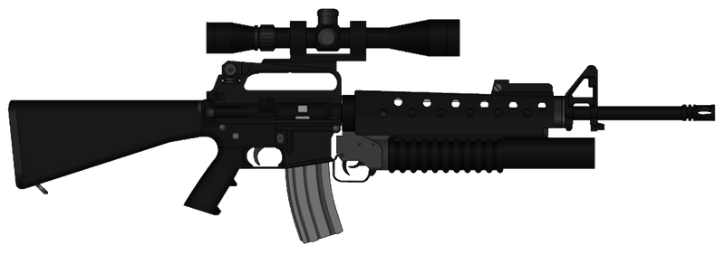 m16a2 | Explore m16a2 on DeviantArt