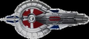 Vector Shield AOE
