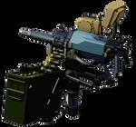MK47 Striker AGL LVSII Sight