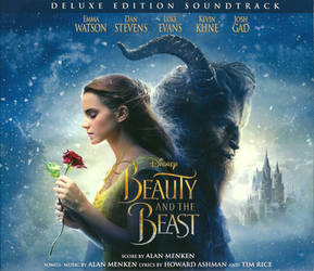 Beauty and the Beast 2017 OST by psycosid09