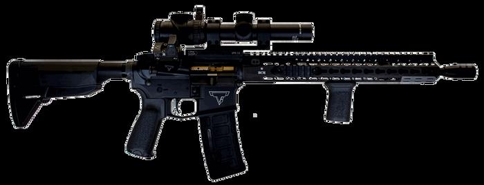 Taran-Tactical-TR-U1-Ultralight by psycosid09