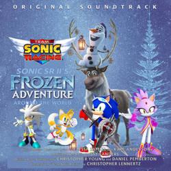 TSR Sonic Sr II's Frozen Adventure Around the Worl