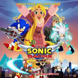 TSR Sonic Sr II and Rapunzel's Great Journey OST