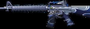 M16A2 Pristis AVA