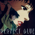 Perfect Blue OST Cover