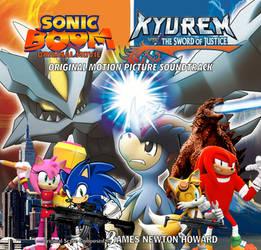 Sonic Boom Kyurem vs TSOJ OST Cover