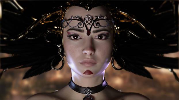 Queen Of Asgard