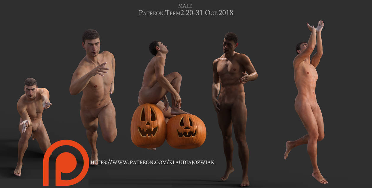 M.Poses.20-31.Oct.2018 by inspiring-references