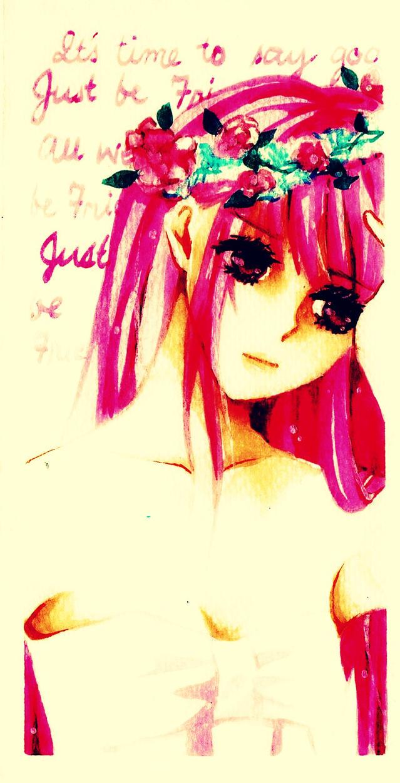 Just Be Friends by Kuroeno