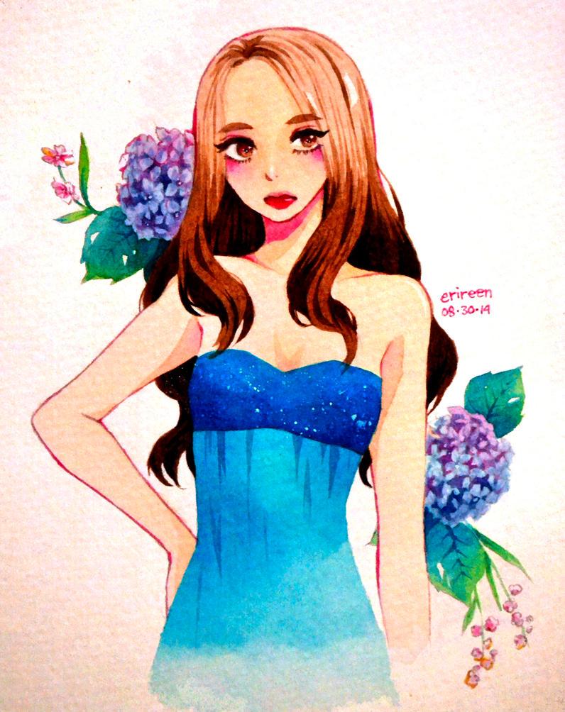 Lisa by Kuroeno