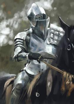 Knight Study #10