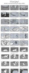 For Una  Storybards by RozlynnWaltz