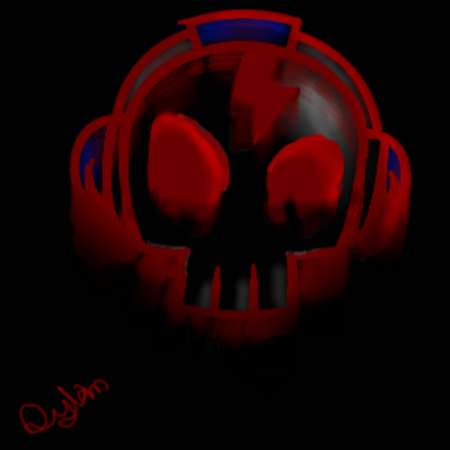 Skullcandy logo by acrios-90 on DeviantArt