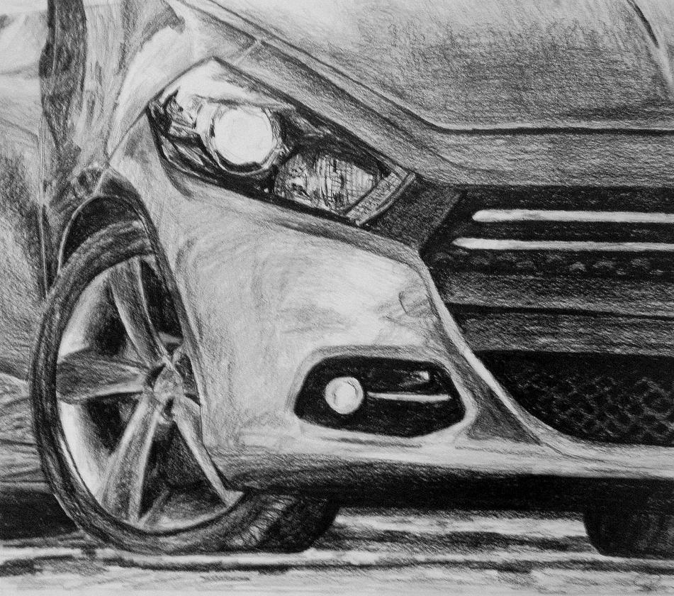 Dodge Dart by Szetyi