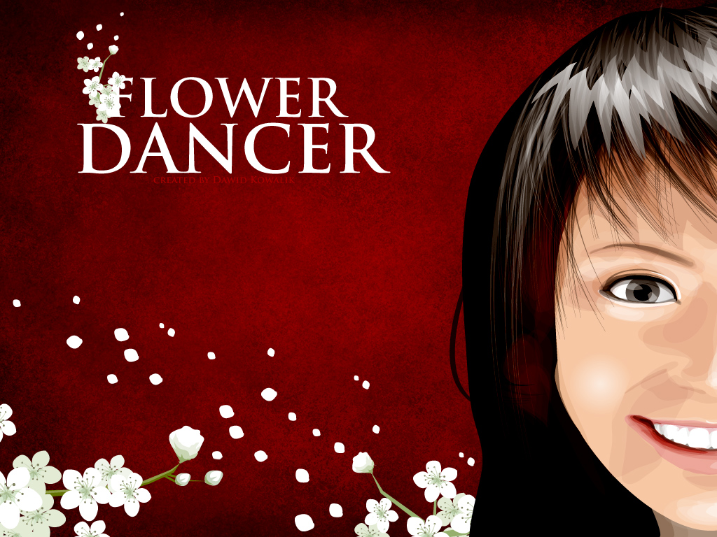 flower dancer by dawka