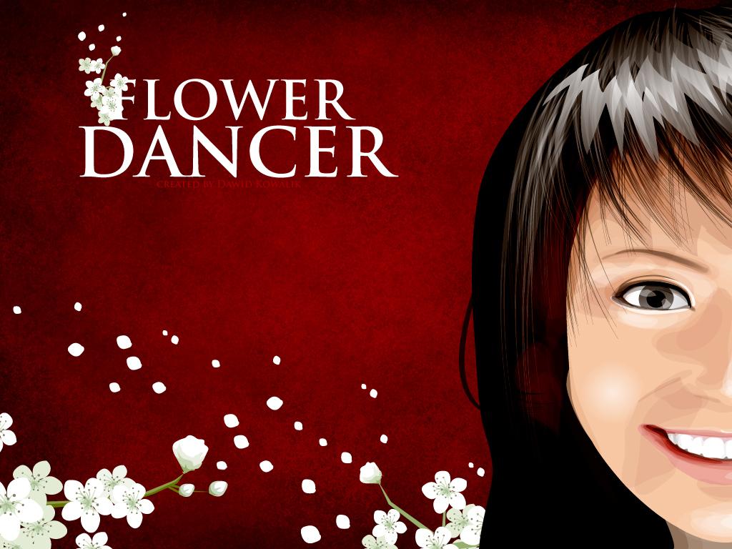 flower dancer by dawka