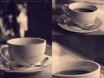Coffee time ..