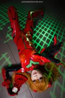 Asuka Doll by LilithNagisaIV
