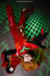 Asuka Doll