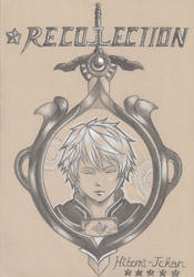 Fire Emblem Recollection Cover