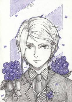 Flower Richard