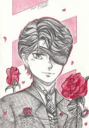 Flower Xander