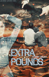 Cover Extra Pounds essai1 by mymySA