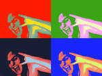 Photo Pop Art Effects Pic