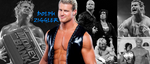 WRESTLING BANNERS: 7. Dolph Ziggler by CreamCrazy