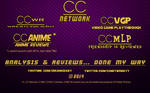 The CC Network Wallpaper