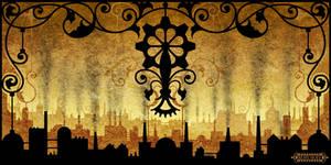 Industrial Revolution by Roseum
