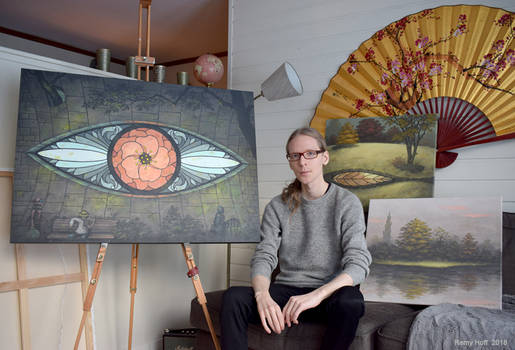 Art and artist 2