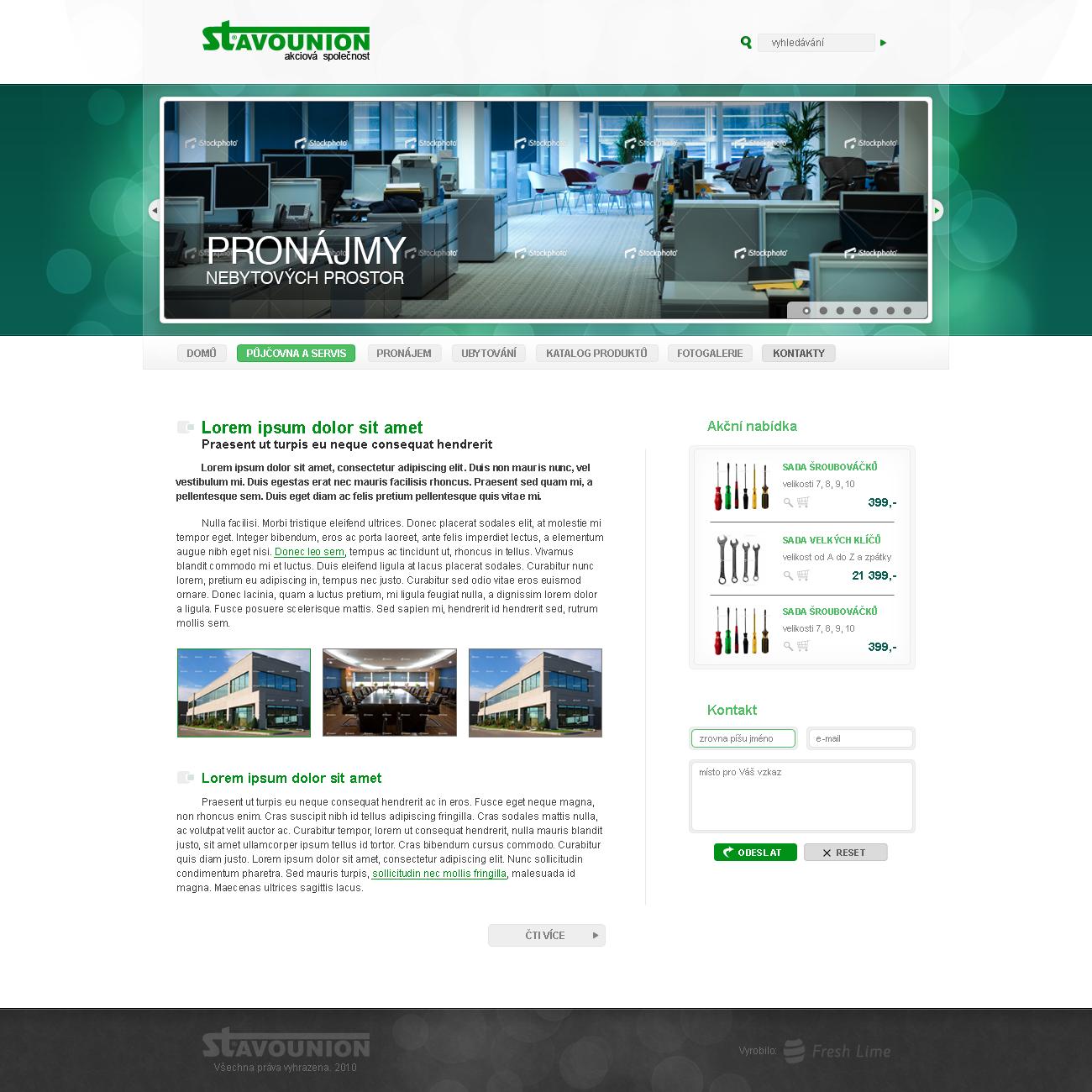 StavoUnion design by ren-g
