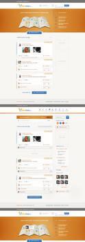 MeetRush.com - new social site