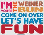 Weiner and the Bun