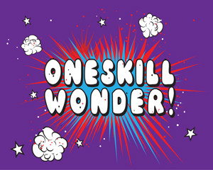 oneskillwonder's Profile Picture