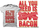 All you need is Bacon