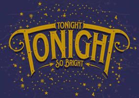 Tonight Tonight by oneskillwonder