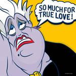 Ursula's Last Words