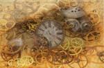steampunk wallpaper v3