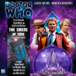 dr who - sirens of time
