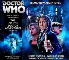 Eighth Doctor Adventures volume one