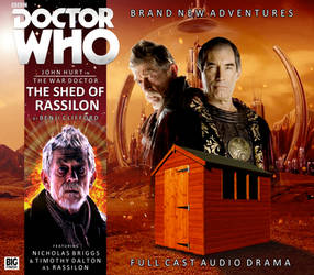 Shed Of Rassilon
