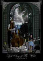 Last Song of The Witch by CovenCa