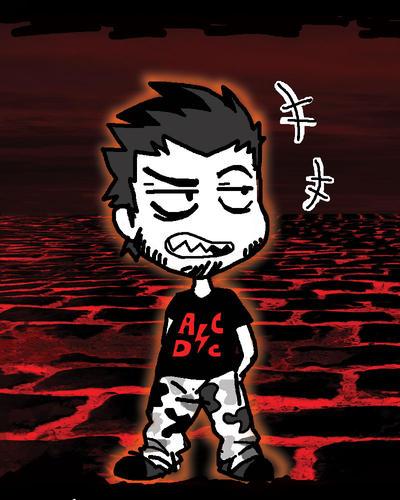 NightBringer795's Profile Picture