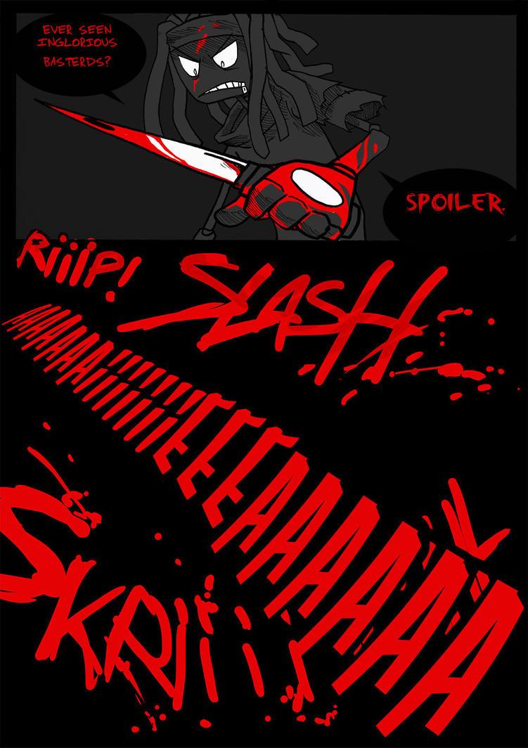 Vs Bloody Rapist 8 by NightBringer795