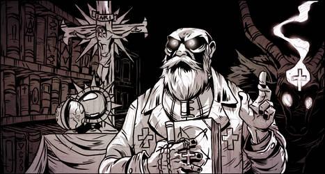 Comic Screenshot 5 by Radji-Le-Dessinateur