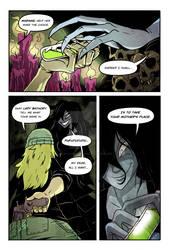 Stigma Maleficum Page 5 Colored