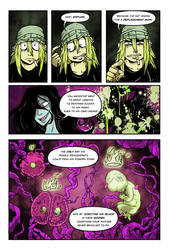 Stigma Maleficum Page 6 Colored