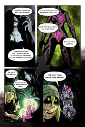 Stigma Maleficum Page 7 Colored